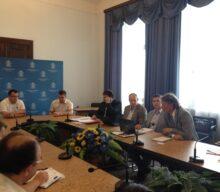 Фахівці ІФНТУНГ консультуватимуть муніципалітети Івано-Франківська та Чернівців щодо енергоефективності