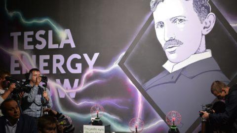 «Тесла Енерджі Шоу» від «Нової енергії» робить світ науки зрозумілішим і ближчим