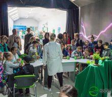 Науковому містечку «Нова Енергія» – 3 роки!